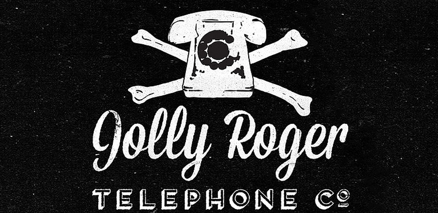 jolly roger logo goodkin